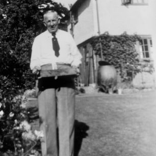 Freeman Edwards Henry-May, Hugh's Father.  | Michael Henry-May