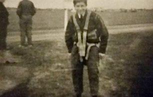 450 ATC visit White Waltham 1967-1968