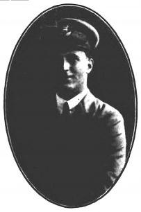 Flying Officer Frederick Hubert Guy Shepard