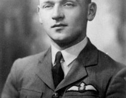 Flying Officer Stanislaw Czternastek