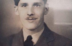 Leading Aircraftman William John Tanner