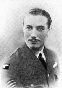 Sergeant Lewis Reginald Isaac