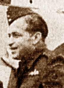Warrant Officer Ronald Dunbar