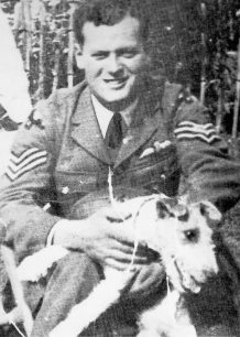 Sergeant (Pilot) Peter Kenneth Walley