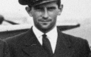 Sub-Lieutenant Francis Dawson-Paul