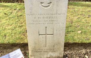 Aircraftman First Class Francis Hugh Turrell