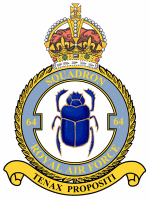 Aircraftman Second Class William Charles Stanley Ford