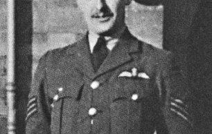 Sergeant Thomas Emrys Westmoreland