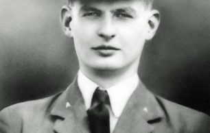 Flying Officer (Pilot) John Swift Bell