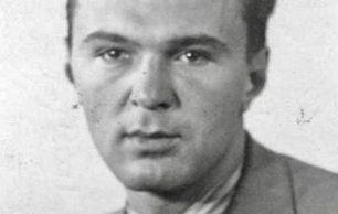 Pilot Officer (Pilot) Wlodzimierz Michal Czech Samolinski
