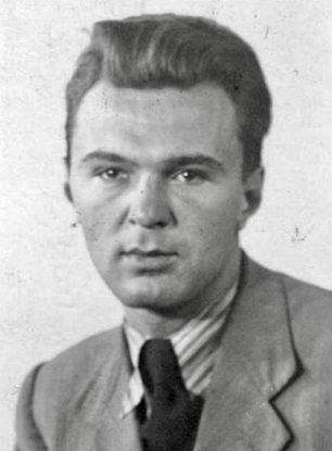 P/O W. M. C. Samolinski