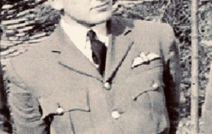Pilot Officer (Pilot) John Kenneth Grahame Clifton