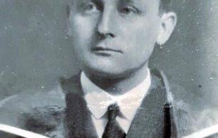 Flight Lieutenant Robert Stephenson Cromie M.D., M.M.S.A.