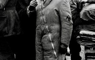 Pilot Officer (Pilot) Albert E. A. D. J. G. Van den Hove d'Ertsenrijck
