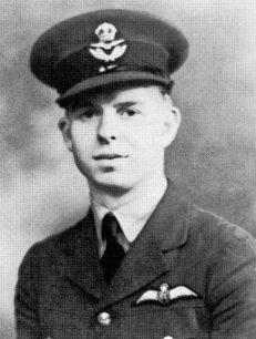 Pilot Officer Colin Dunstone Francis