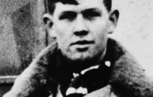 Pilot Officer (Pilot) David Nicholas Owen Jenkins