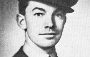 Pilot Officer (Pilot) Frederick Cecil Harrold