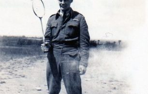 Photo of Sgt. William Johnstone Kinnaird