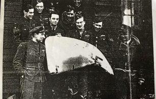 501 Squadron, Kenley, September 1940