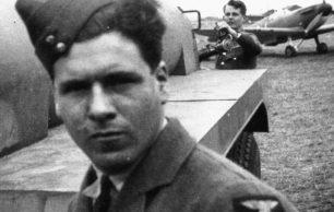 Sergeant (Pilot) Marmaduke Ridley