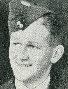 Warrant Officer (Pilot) David Malyon Russell