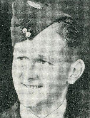 David Malyon Russell