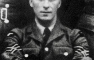 Sergeant (Pilot) William Burley Higgins