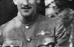 Sergeant (Pilot) Arthur Dumbell Smith