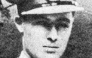 Pilot Officer (Pilot) Edward Maurice Gunter