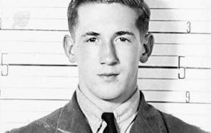 Flight Sergeant Charles Williston McKim