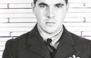 Flying Officer John Charles Elliott