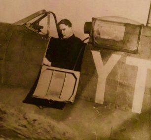 Flight Lieutenant Robert Harold Strang