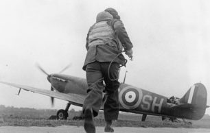 Kenley Remembers the Battle of Britain
