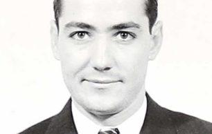 Squadron Leader Phillip Leslie Irving Archer DFC