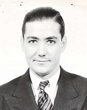 Phillip Leslie Irving Archer
