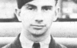 Sergeant Harry Cyril Grove