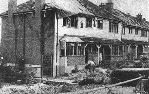 Coulsdon's Forgotten Tragedy