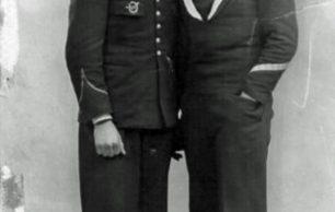 Adjutant Pierre Michel Blaize