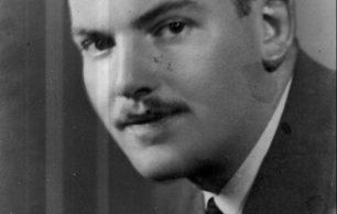 Flying Officer Donald George Alexander Stewart