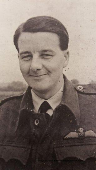 Allan Corkett  | Kent Battle of Britain Museum