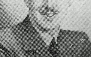 Pilot Officer Alfred Roberts Tidman