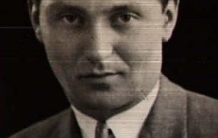 Flight Lieutenant Thomas Glyn Finlayson Ritchie