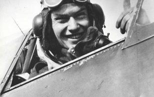 Pilot Officer Robert Dunham Reesor