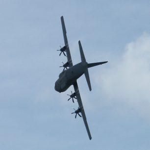 Lockheed C-130J Hercules C5 | Neil Broughton