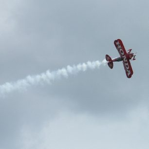 Aviat S-2B Pitts Special | Neil Broughton