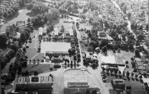 Aerial Views of Kenley