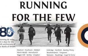 Running For The Few