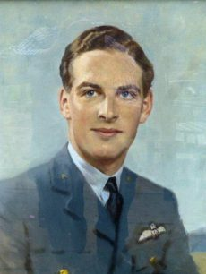 Pilot Officer (Pilot) Anthony Kershaw