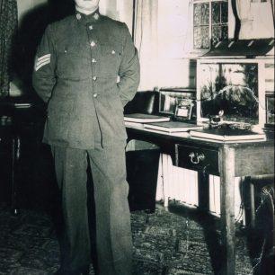 Sgt. William Pitt | John Pitt