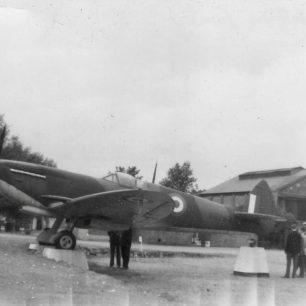 Spitfire LF Mk.XVIe, RR263. | Keith Chandler